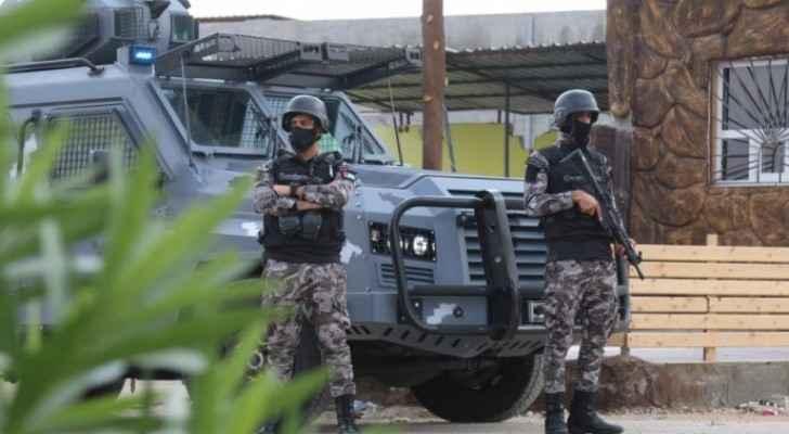 Lieutenant dies of injuries following Al-Sareeh fight: PSD