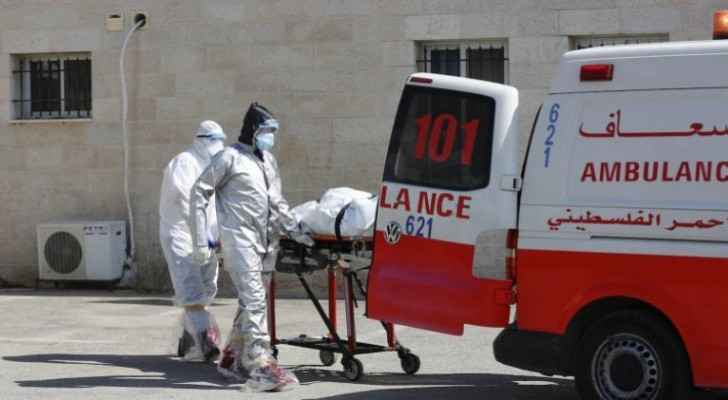 Palestine confirms 15 deaths and  1,422 new COVID-19 cases