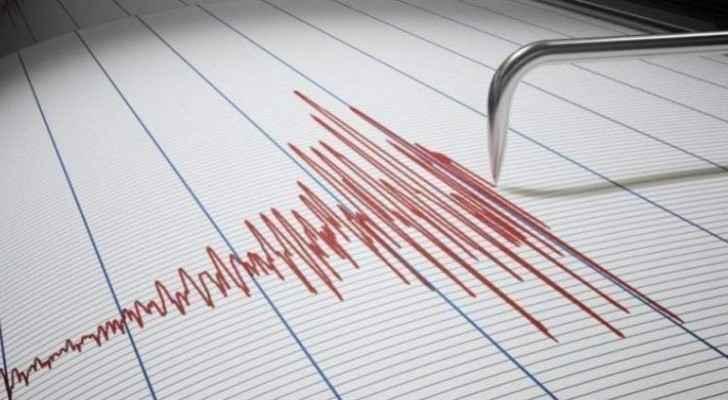 Earthquake hits Turkey, impact felt in Amman