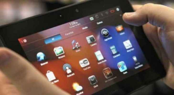 Department of Statistics donates thousands of tablets to Ministry of Education