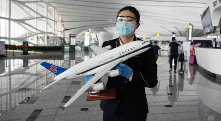 Airlines set to lose USD 120 billion as pandemic bludgeons aviation sector