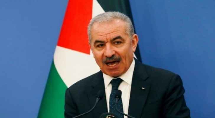 Shtayyeh announces one-week lockdown in several Palestinian governorates