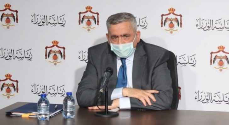 Jordan will only provide safe vaccines against COVID-19: Obeidat