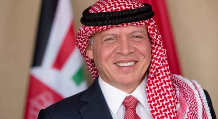 King Abdullah II calls elections 'successful'