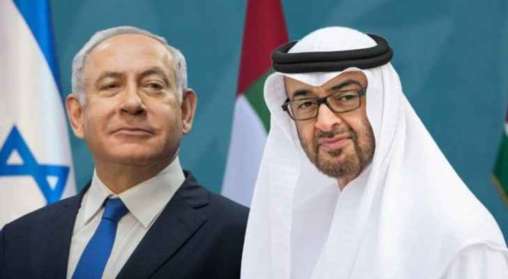 Netanyahu prepares to visit UAE later this month