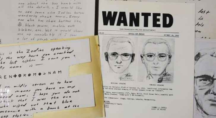 Fifty-one years later, one of the Zodiac Killer's messages have been decrypted