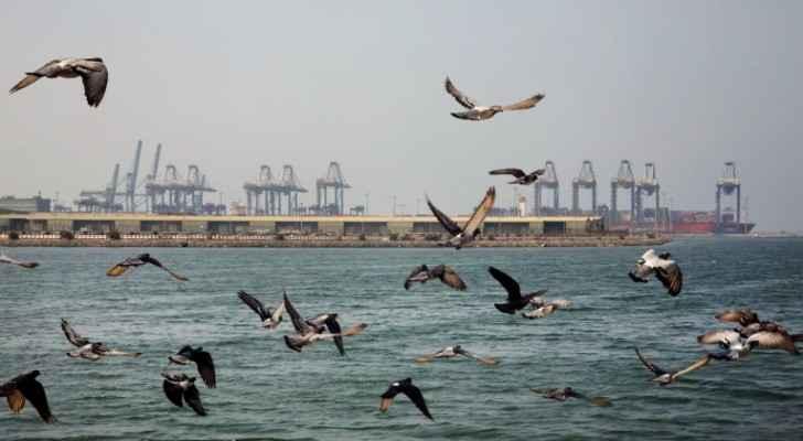 Explosion rocks oil tanker off Jeddah