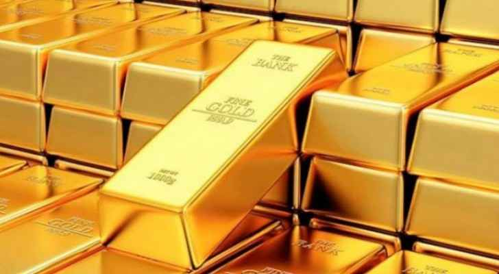 Gold prices drop worldwide