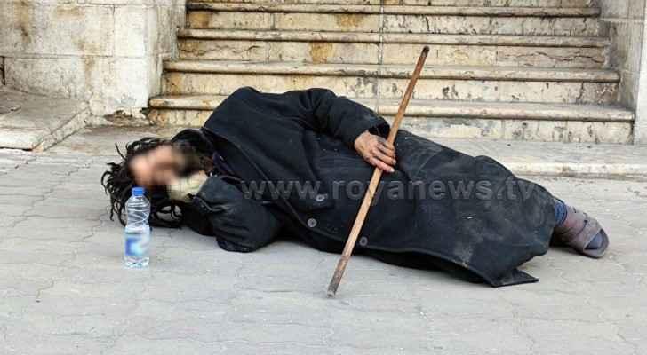 Ministry of Social Development secures shelter for homeless man