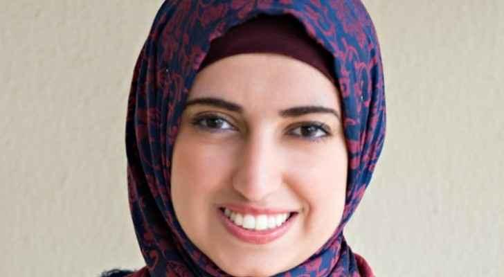 Jordanian engineer wins UNCTAD Award for Women in Business
