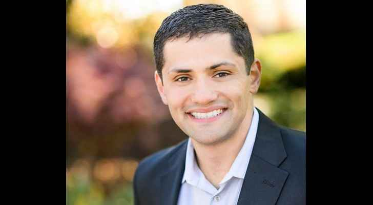 Palestinian man announces candidacy for lieutenant governor of Virginia