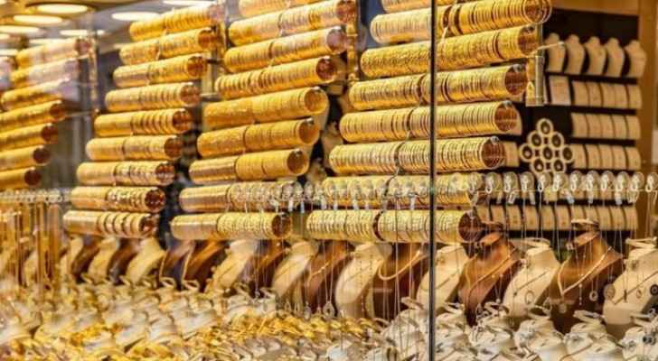 Gold prices reach highest rates in six weeks: JJS
