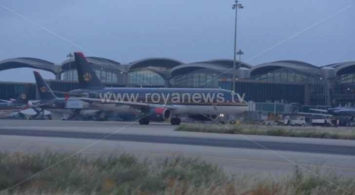 RJ suspends flights to and from UK, Saudi Arabia, Kuwait