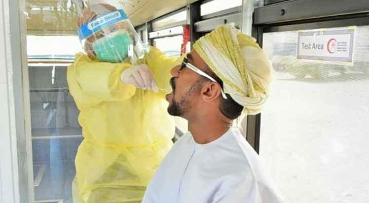 Suspected mutated COVID-19 strain found in Oman