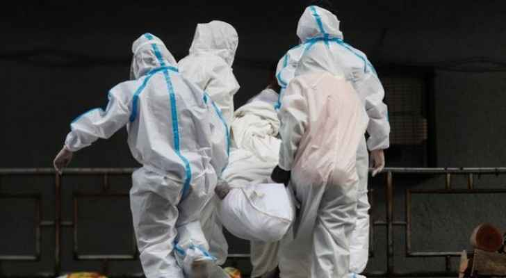 As pandemic remains at large, these are latest COVID-19 developments