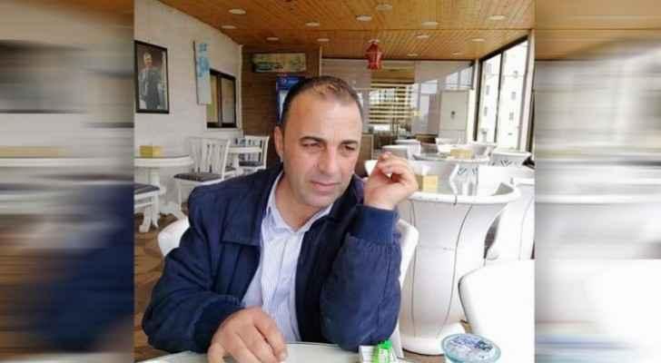 Jordanian Twitter calls for release of journalist Jamal Haddad