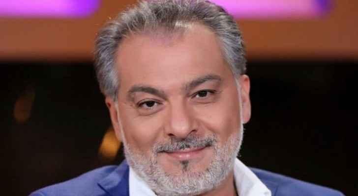 Syrian Director Hatem Ali dies due to heart attack