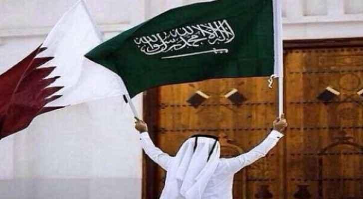 BREAKING: Border crossing between Saudi Arabia, Qatar reopens