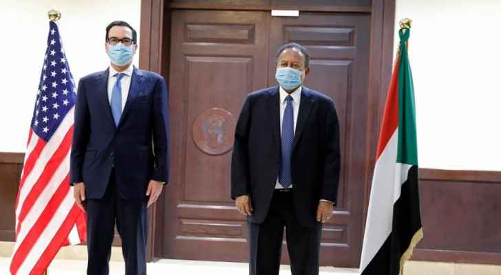 Sudan signs Abraham Accords, paving way for Israeli Occupation normalization
