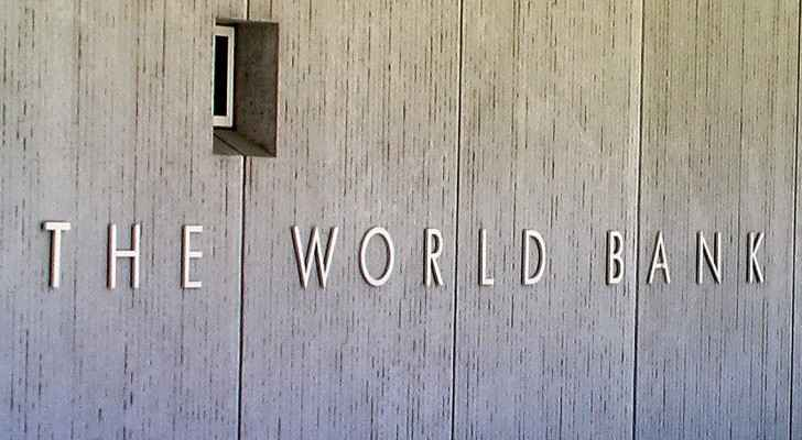 Jordan's economy to grow by 1.8 percent this year: World Bank