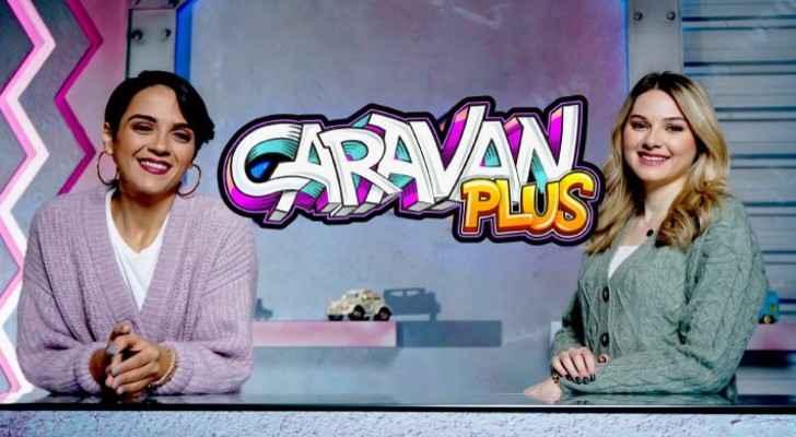 Roya's program 'Caravan Plus' to begin Sunday