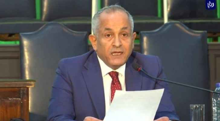 Ministers announce national plan for Jordanian centennial celebration