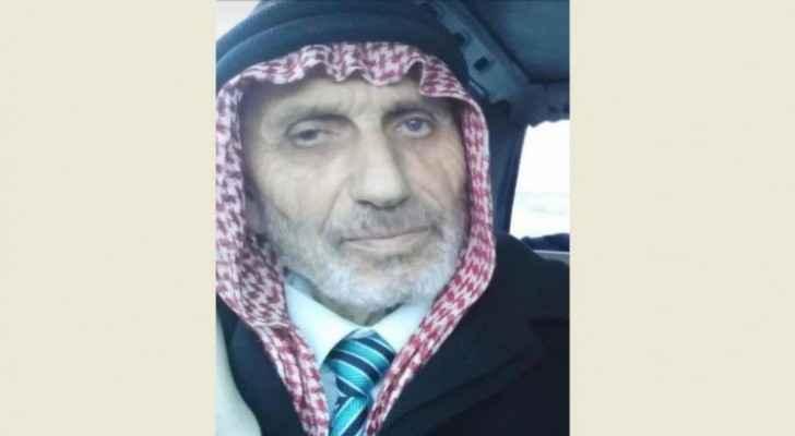Family appeal for help to find missing elderly Jordanian man