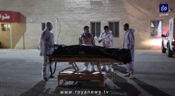 Palestine confirms 12 deaths and 928 new coronavirus cases