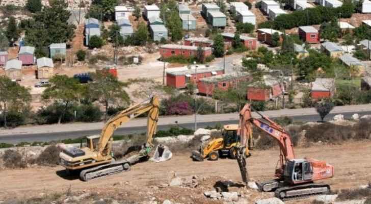 Netanyahu orders building of 800 settlement units in West Bank