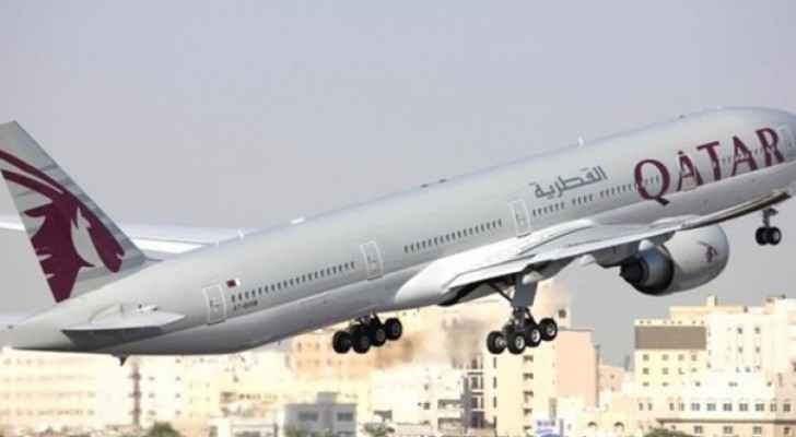 Egypt reopens airspace with Qatar