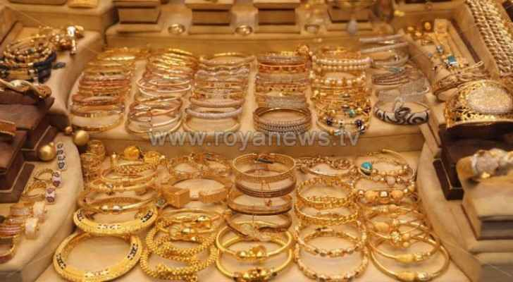 JJS announces Tuesday gold prices