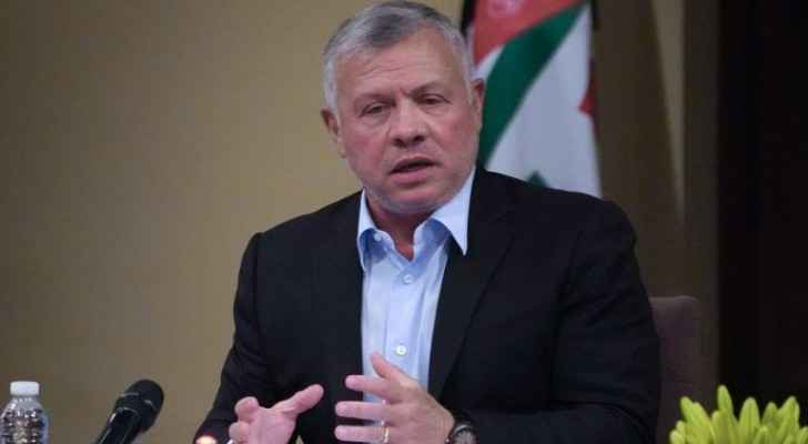 King Abdullah II directs government to reopen schools, sectors