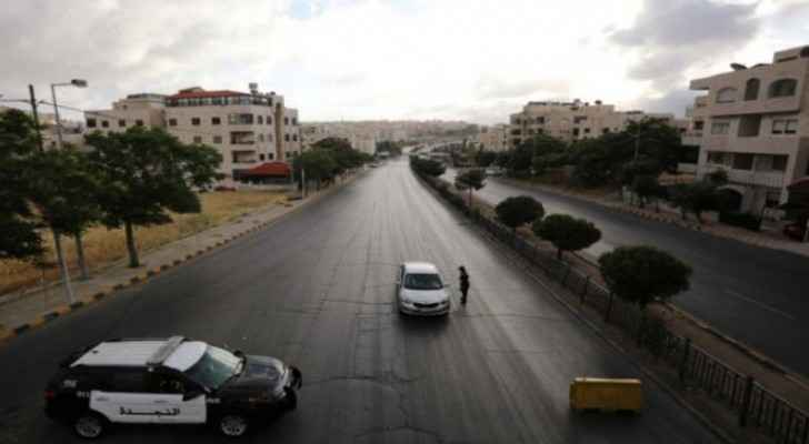 Amman Chamber of Commerce calls for ending Friday lockdowns