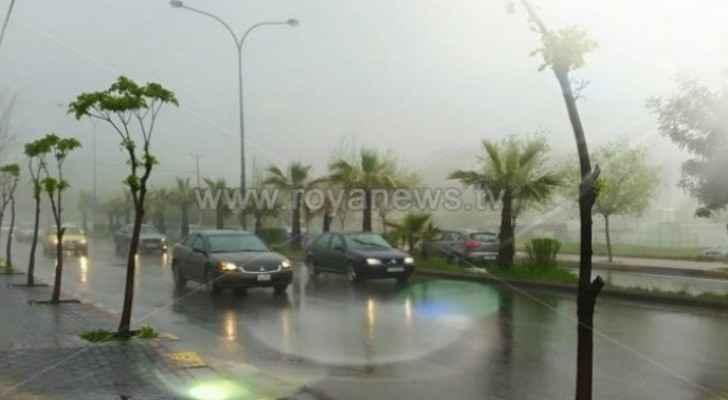 Cold weather, high chances of rain: JMD