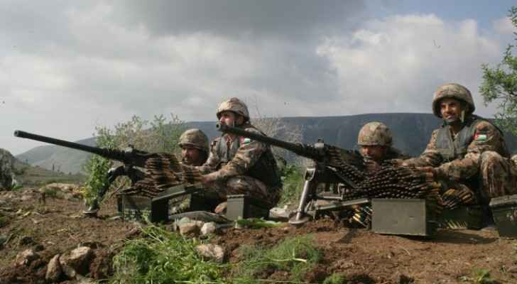 Army foils infiltration attempt at eastern border