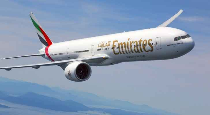 Photo: Emirates.com