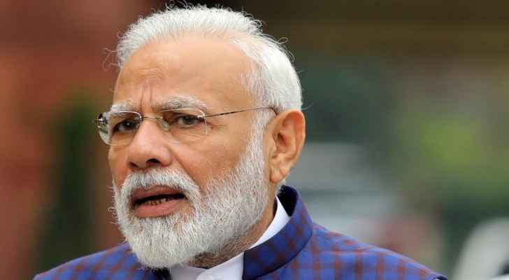 Indian PM Modi. Photo: BBC