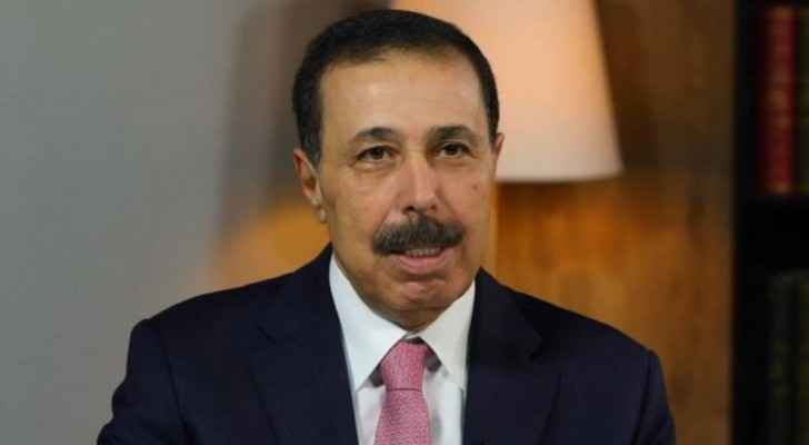 Jordan should prioritize education: Al-Nuaimi