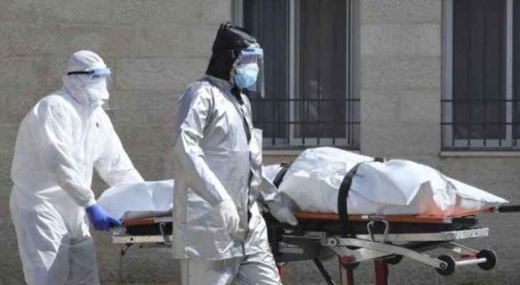 Palestine confirms 20 deaths and  578 new COVID-19 cases