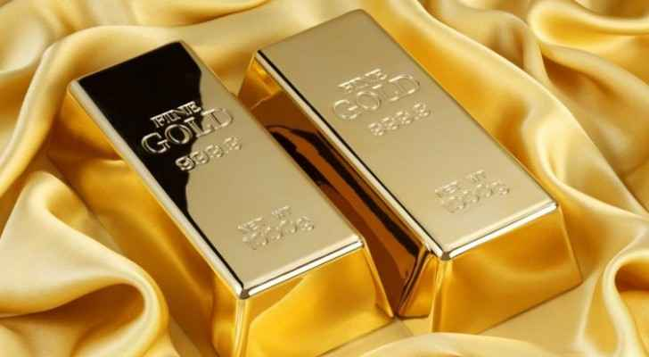 JJS announces gold prices in Jordan