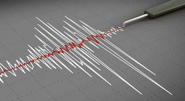 4-quake rocks Argentina's San Juan province