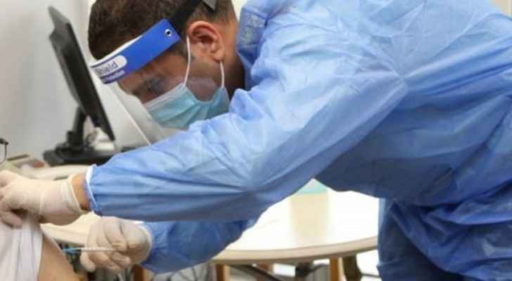 Jordan records 17 deaths and 978 new coronavirus cases