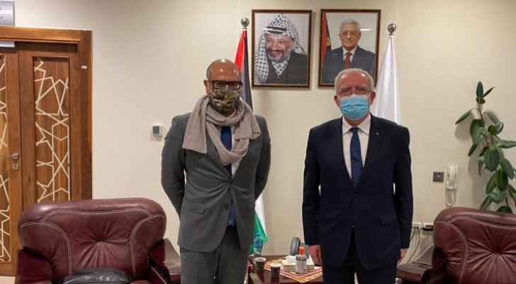 Australia provides $1 million in medical aid to Palestine