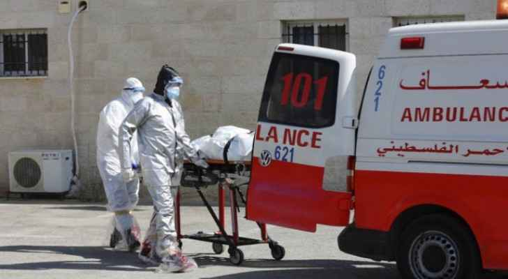 17 cases of mutated COVID-19 variant detected in Palestine