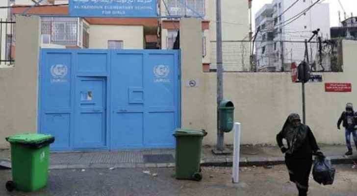 150 COVID-19 deaths in Palestinian refugee camps in Lebanon: UNRWA