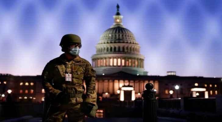 FBI raises reward to USD 75,000 to identify individual who placed bombs near US Capitol