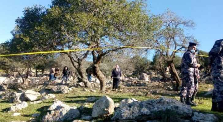 Explosion sounds heard  in Ajloun in conjunction with the Israeli Occupation raids on Syria