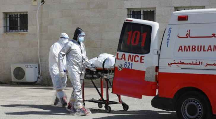 Palestine confirms 14 deaths and 467 new coronavirus cases