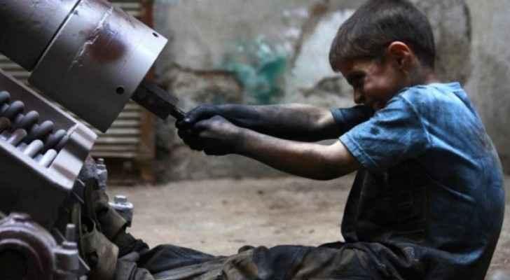 Coronavirus crisis forces thousands of  children into underage labor