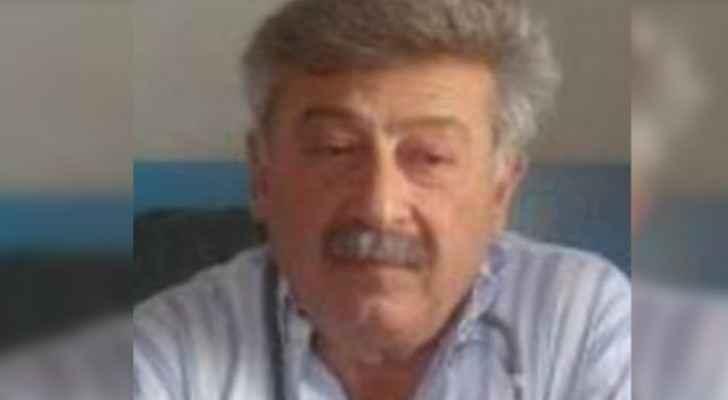 Jordanian doctor dies from COVID-19
